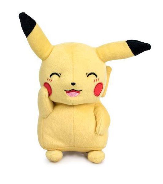 """Bild von Pokemon Plüsch """"Pikachu"""""""