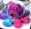 Bild von Oktopus Plüsch _ Glitter 30cm