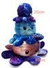 Bild von Oktopus Plüsch _ Galaxy, 30 cm