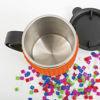Bild von Pixie Crew - Thermo Mug, orange