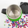 Bild von Pixie Crew - Thermo Mug, grün
