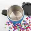 Bild von Pixie Crew - Thermo Mug, blau