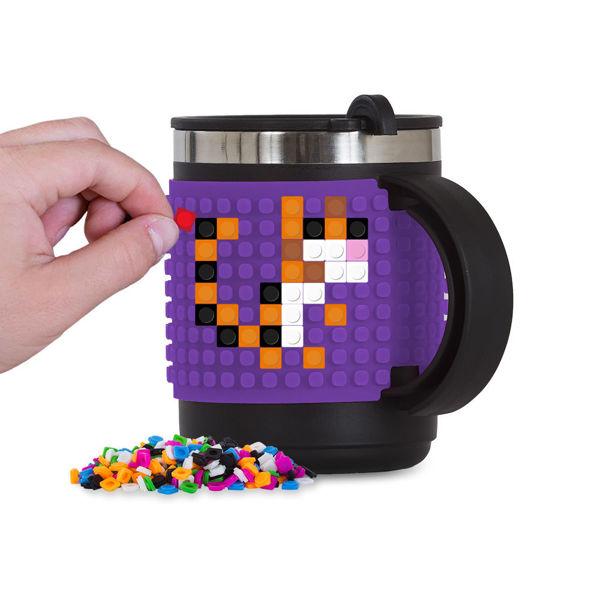 Bild von Pixie Crew - Thermo Mug, violett