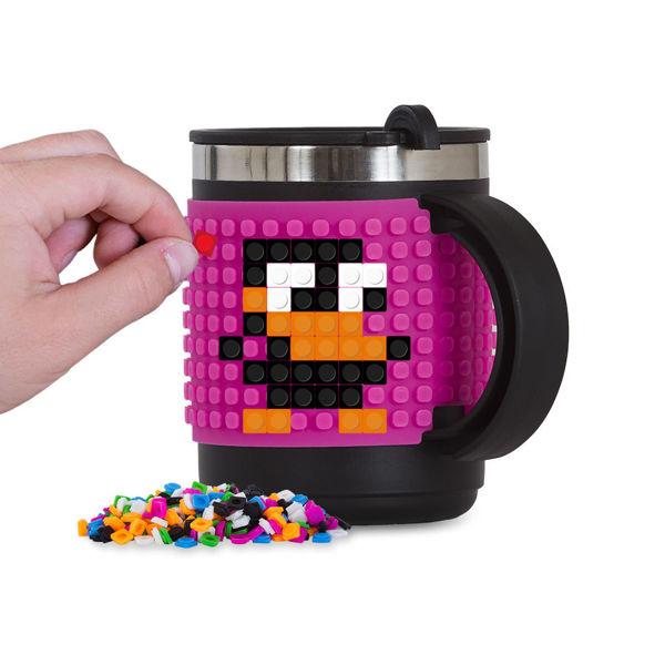 Bild von Pixie Crew - Thermo Mug, pink