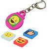 Bild von Pixie Crew - Schlüsselanhänger, pink