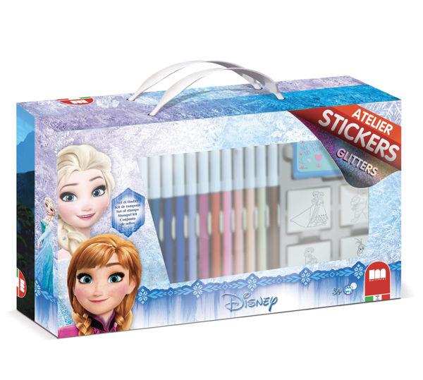 Bild von Frozen Sticker Atelier
