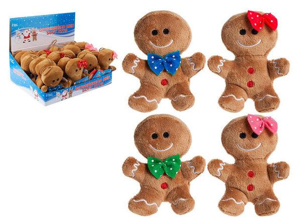 Bild von Mini Gingerbread Plüsch