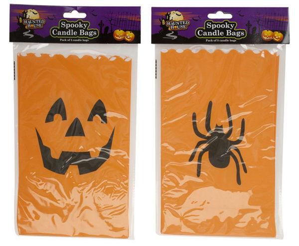 Bild von Spooky Candle Bag