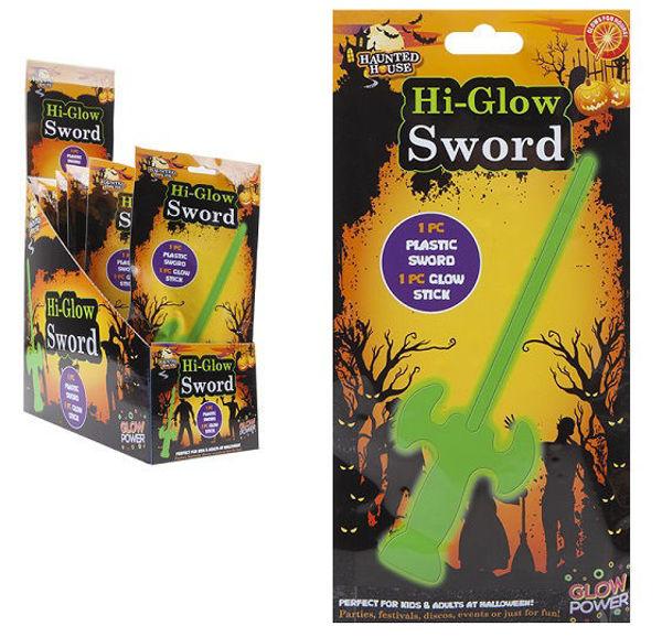 Bild von Hi-Glow Sword