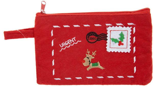 Bild von Weihnachts-Geschenktäschle