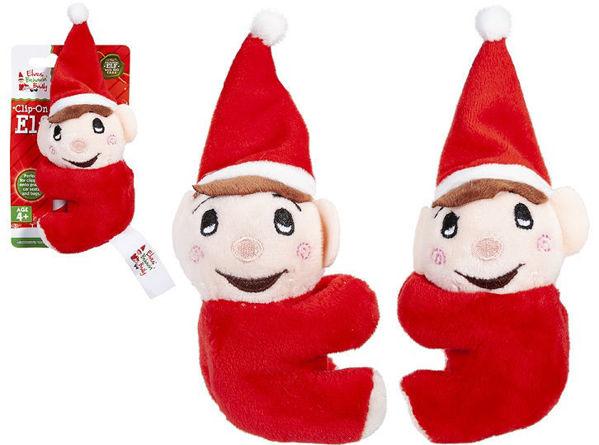Bild von Clip on Elf