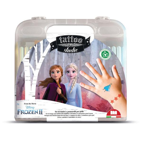Bild von Frozen 2 Tattoo Studio