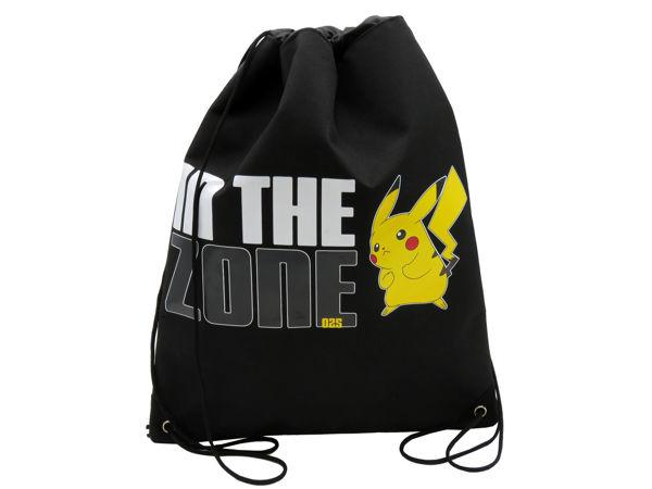 Bild von Sportbeutel Pokemon